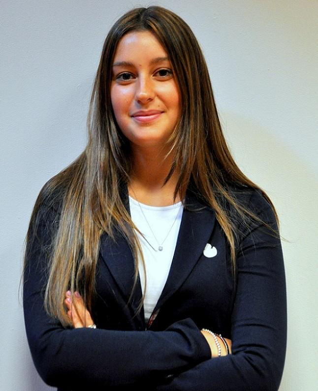Alessia Curtoni